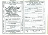 Prescott City and Business Directory 1903-04 (Part 4 of 4) - Business Directory and Index