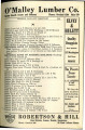Phoenix City and Salt River Valley Directory 1912 (Part 3 of 5) - Phoenix City Directory N-Z