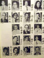 1978-1979 Chinese United Board of Directors & Officers