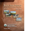 Black Mesa Project: final environmental impact statement
