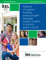 Patterns of student mobility among English language learner students in Arizona public schools