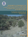 Environmental stewardship plan for construction, operation, and maintenance of vehicle fence, and...