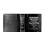 1961 Flagstaff City Directory part I