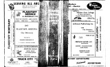 1965 Flagstaff City Directory part I