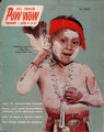 1965 Flagstaff All-Indian Powwow Program
