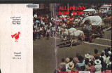 1971 Flagstaff All-Indian Powwow Program