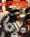 1979 Flagstaff All-Indian Powwow Program