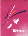 """The Traveler""  Glendale Community College Literary Magazine, 1984"