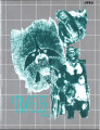 """The Traveler"" Glendale Community College Literary Magazine, 1990"