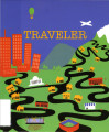 """The Traveler"" Glendale Community College Literary Magazine, 2016"