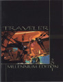 """The Traveler"" Glendale Community College Literary Magazine, 2001"