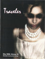 """The Traveler""  Glendale Community College Literary Magazine, 2006"