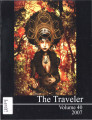 """The Traveler""  Glendale Community College Literary Magazine, 2007"