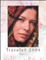 """The Traveler"" Glendale Community College Literary Magazine, 2004"