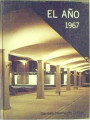 Glendale Community College Yearbook, El Año, 1967