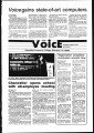 The Voice Vol. 20 [August 30, 1984 - May 02, 1985]