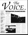 The Voice Vol 36 [September 01, 2000 - May 11, 2001]