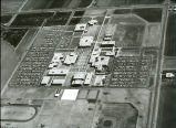 Aerial View February 8, 1971
