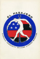 "El Pasajero (""The Traveler"") Spring 1971"