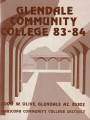 Glendale Community College General Catalog, 1983-1984