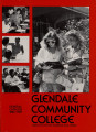 Glendale Community College General Catalog, 1986-1987