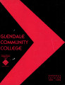 Glendale Community College General Catalog, 1991-1992