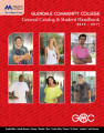 Glendale Community College General Catalog and Student Handbook, 2010-2011