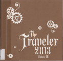 """The Traveler"" Glendale Community College Literary Magazine, 2013"