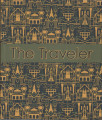 """The Traveler"" Glendale Community College Literary Magazine, 2015"