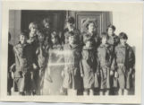 Troop 2, Phoenix, Arizona, 1925-26