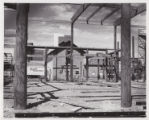 Lath Pavilion Construction
