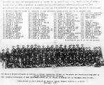 Photograph of the men of Company A, First Arizona Territorial Volunteer Infantry from Phoenix...