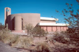 Photograph of First Southern Baptist Church in Phoenix (Ariz.)