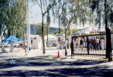 Photograph/color image of facilities and events at the Arizona State Fair in Phoenix (Ariz.).