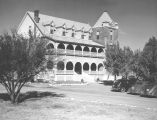 Photograph of a  hotel in Graham County (Ariz.)