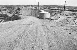 Photograph identified by the Highway Department as United States Highway 260 near Topock (Ariz.)