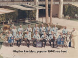 The Rhythm Ramblers