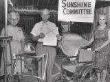 Sunshine Committee Service
