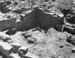 Excavation of Puerco Pueblo Ruins