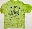 Arizona Statewide 4-H Camp T-Shirt