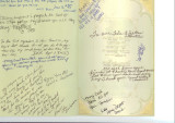 Condolence Card from Phoenix Home Depot Store #455