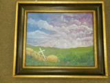Original Oil Painting by Lorie White