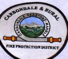Carbondale & Rural Fire Protection District Patch