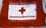 American Red Cross T-Shirt