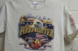 Northland Canyon Fire Department T-Shirt