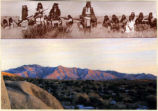 Cochise and Chiricahua Apaches