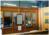 Jerome Post Office Service Counter, 1994