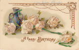 Birthday Postcard for Rosa