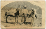 A water wagon, Bisbee, Arizona
