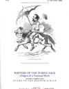 Writers of the Purple Sage: Origins of a National Myth - Audio Cassettes